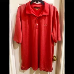 ⭐️NWOT⭐️ AWESOME Greg Norman Golf Polo